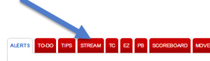 tab Stream
